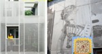武威门头造型装饰雕刻铝单板那里好