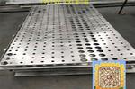 邵陽內外墻裝飾造型雕刻鋁單板