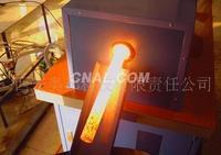 供應中頻加熱爐 西安奧邦科技中頻爐