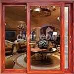 便宜的奥尼克斯欧式铝木门窗哪里有卖