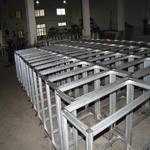 支架铝型材 太阳能支架 框架