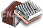 本公司供應銅型材散熱器