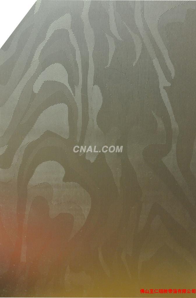 供应花纹铝板,水纹压花板