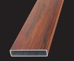 3D木紋鋁型材