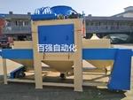 东莞输送式自动喷砂机 喷砂机厂家