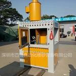 熱銷連續式轉盤自動噴砂機廠家