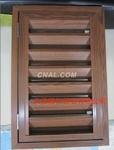 木紋轉印鋁型材生產基地-天津佰億
