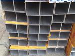 专业生产喷涂150*100铝管-天津