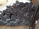 潔凈室手工板專用50凈化鋁型材門料
