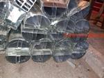 喷涂净化铝型材可以做隔断间吗