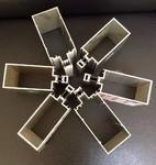 天津鋁材廠家可以開模定做鋁材嗎
