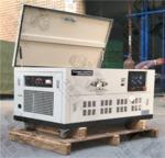 25kw静音汽油发电机优点