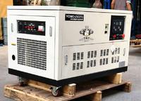 静音30kw汽油发电机报价多少