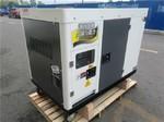 25kw靜音柴油發電機ATS全自動