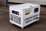 医院用静音30千瓦无刷汽油发电机