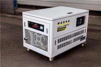 15千瓦靜音汽油發電機注意事項