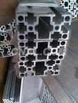 供應各類工業流水線鋁型材 凈化鋁材