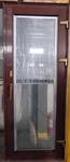 鋁包木門窗磁控百葉
