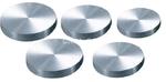 厂家供应超高纯铝靶铝锭铝粒,铝粉