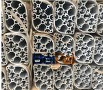 弧角型材6063材质厂家批发