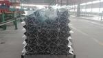 现货供应气体散热星型管铝型材