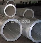 6063铝合金管、6061工业厚壁铝管