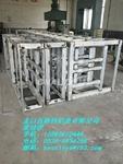 高压电器铝材框架焊接