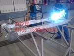 专业铝型材结构框架焊接铝框架焊接
