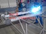 铝材焊接质量好联系铝型材焊接