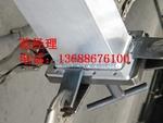各种断面铝型材铝型材焊接精加