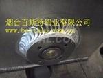 铝焊接加工铝材水嘴焊接