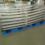 7075铝合金铝材折弯焊接