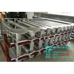 7075铝支架焊接、铝合金支架焊接
