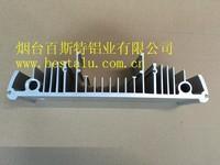 铝合金散热型材加工供应