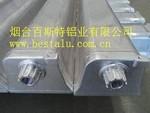 铝材水嘴焊接