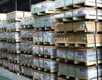 北京铝业供应铝板喷涂加工