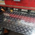 深圳5052防滑铝板铝板铝卷供应