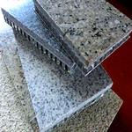 铝蜂窝板复合石材吊顶铝方通厂家