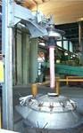 铝水包加热装置