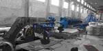 无油电工元铝杆连铸连轧生产线