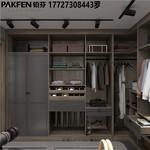 整板全铝家具铝材 铝橱柜衣柜加工