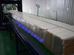 全自动水平缠绕机 板材包装机
