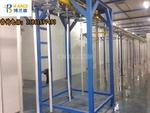 铝合金氟碳喷涂设备生产线价格