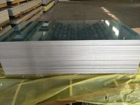 6061铝合金板散热铝片激光切割