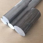 上海7A04 7075鋁合金棒 實心鋁棒
