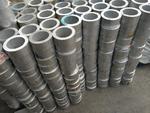 铝管铝合金6061无缝管表面可拉丝