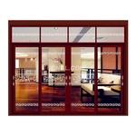 通用鋁型材|鋁合金門窗型材