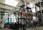 氧化铝粉管链输送机、铝粉管链机