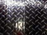 徐州生产:防滑铝板、船用铝板