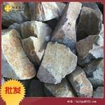 廠家熱銷 山西陽泉 鋁礬土優質生料